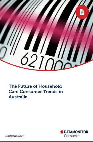 The Future of Household Care Consumer Trends in Australia