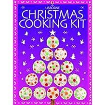 The Usborne Christmas Cooking Kit
