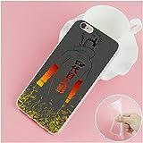 Phone Tattoo Coque Iphone 7 ou 8 : Naruto (Livraison Gratuite en France) (Minato...