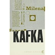 Letters To Milena (Vintage Classics)