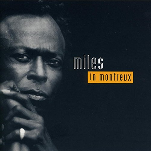 Miles in Montreux (feat. Rich ...
