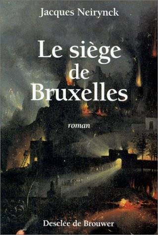 Le siège de Bruxelles