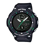 Montre Smartwatch Casio Pro-Trek Digital WSD-F20X-BKAAE