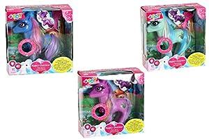 GLOBO Pony, Multicolor, glo683