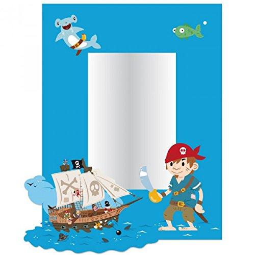 Espejo-infantil-marco-pirata