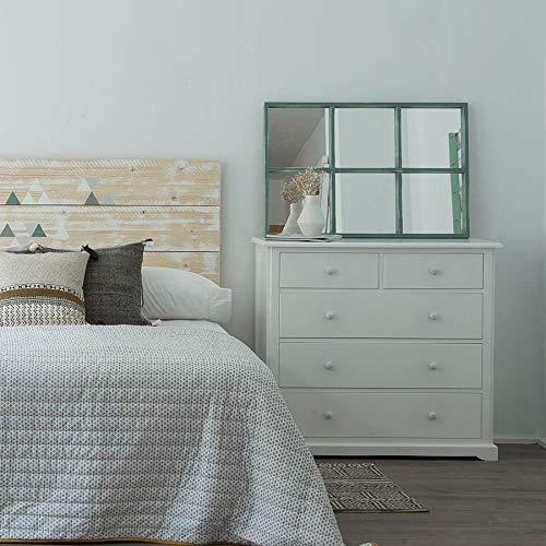 Kenay Home - Espejo Pared Decorativo Luci