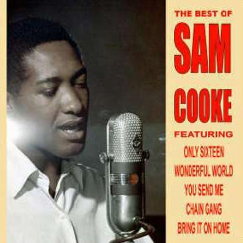 did sam cooke write a change is gonna come