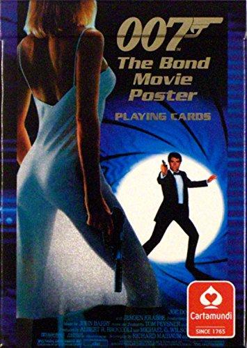 007-the-bond-movie-poster-cartes-jouer