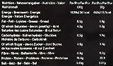 Whey Protein 360 | KARAMELLBONBON | von THE PROTEIN WORKS | 600g | High-Performance Protein Shake