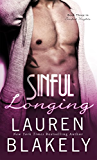 Sinful Longing (Sinful Nights Book 3)