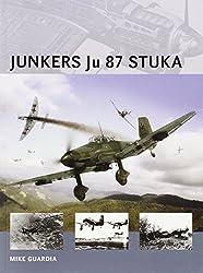 Junkers Ju 87 Stuka (Air Vanguard, Band 15)