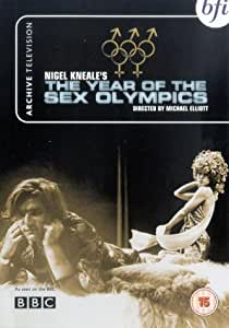 The Year Of The Sex Olympics [DVD] [1968]