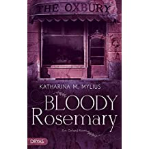 Bloody Rosemary: Ein Oxford-Krimi (Britcrime: Ein Oxford-Krimi mit Green und Collins 2)