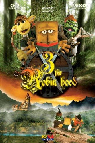 3 für Robin Hood