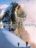 A History of Mountain Climbing