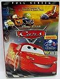 Disney Pixar's Cars: The Movie