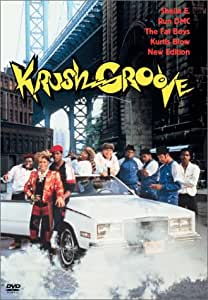 Krush Groove [DVD] [1985] [Region 1] [US Import] [NTSC]