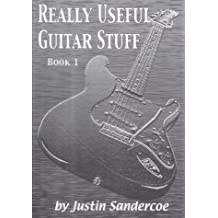 Really Useful Guitar Stuff: Bk. 1