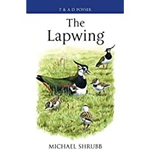 The Lapwing (Poyser Monographs)