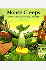 Mouse Creeps (Picture Mammoth S.) Hardcover