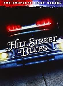 Hill Street Blues: Season 1 [DVD] [1981] [Region 1] [US Import] [NTSC]