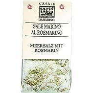 Casale Paradiso Meersalz mit Rosmarin 200g Sale Marino al Rosmarino