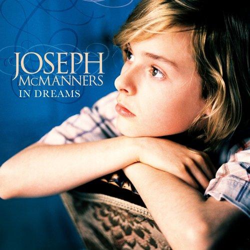 Price comparison product image Joseph McManners - In Dreams