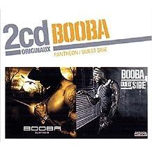 Coffret 2 CD : Panthéon / Ouest Side