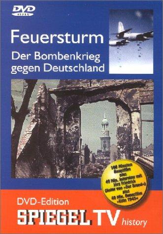 Polar Film + Medien GmbH Spiegel TV - Feuersturm: Bombenkrieg gegen Deutschland