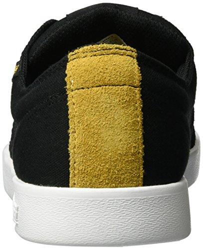 SupraStacks Ii - Pantofole Uomo Nero-Bianco