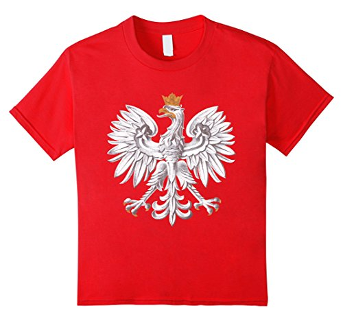 kids-polish-eagle-t-shirt-6-red