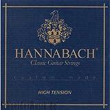 Hannabach 7287 HT Custom Made, High Tension, 3-Bass Set