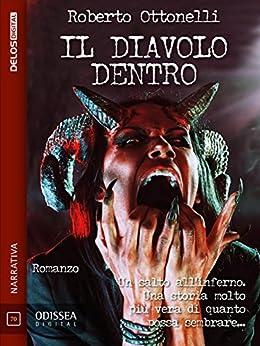 Il diavolo dentro (Odissea Digital) di [Roberto Ottonelli]