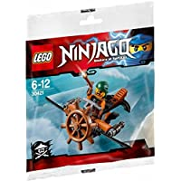 LEGO Ninjago: Skybound Plane Set 30421