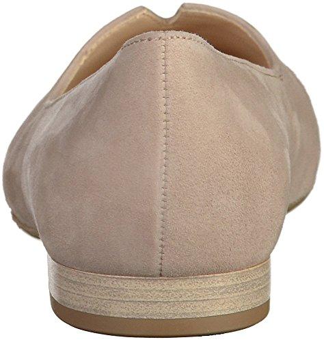 Gabor 65.122 Damen Slipper Beige