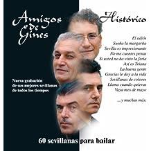 Histórico. 60 Sevillanas para Bailar