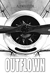 Outflown (Harry Thatcher Book 2)
