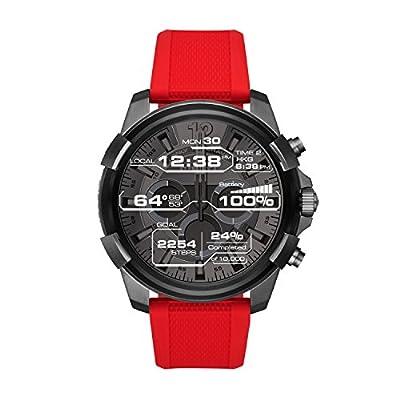 Diesel Men's Smartwatch DZT2006