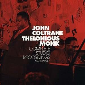 Complete Studio Recordings : Master Takes