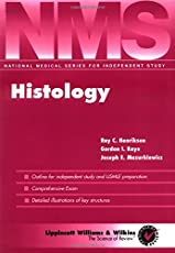 NMS Histology (National Medical Series for Independent Study)