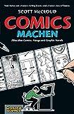 Comics machen - Scott McCloud