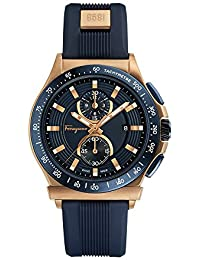 Amazon.fr   Salvatore Ferragamo Timepieces - Salvatore Ferragamo ... 4711032966ac
