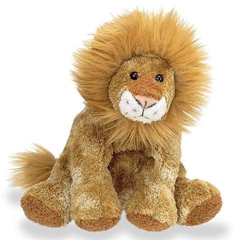 Mary Meyer 22.5 cm Sweet Rascals Leonardo Lion Plush Toy