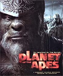 Planet of the Apes Re-imagined (PB)