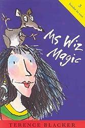 Ms Wiz Magic: