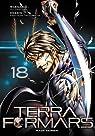 Terra Formars, tome 18  par Sasuga