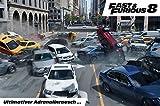 Fast & Furious 8 [Blu-ray] Test