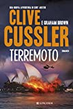 Terremoto : romanzo