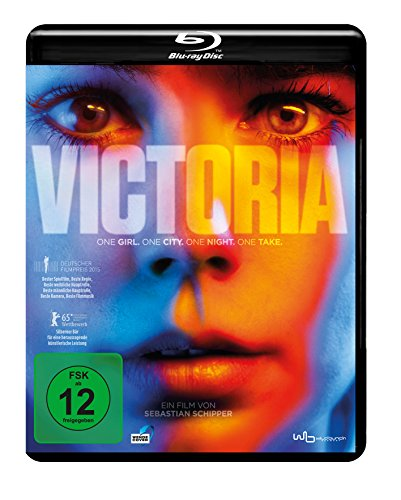 Tech-tür (Victoria [Blu-ray])
