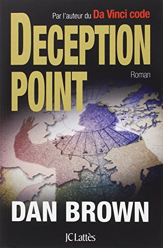 Dan Brown Deception Point Pdf